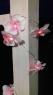 Cветильник на солнечной батарее ЭРА SL-PL420-FOD12 пластик, цветной, длина гирлянды - 420 см