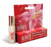 Desire №14 Deep Red мини 5мл. жен.