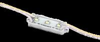 Модуль 3528/3leds DC12V 6000-7000K IP65 (уп 10шт)
