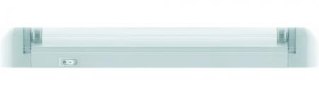 Светильник люмин. Camelion WL-2002 8W с выкл. 220В