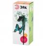 """Cветильник на солнечной батарее ЭРА SL-PL42-BTF  """"Порхающая бабочка"""", пластик, цветной, 42 см"""
