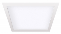 Jazzway светодиодная квадратная панель PPL-S12019 8W 530Lm 6500K white AC 100-240V