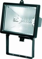 Прожектор Camelion ST-1002A черный (220V, 500W)