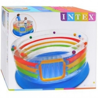 Батут Intex 48264NP