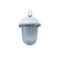 Светильник НСП 02-100-001.01 У2 (без решетки, стекло, крюк) TDM