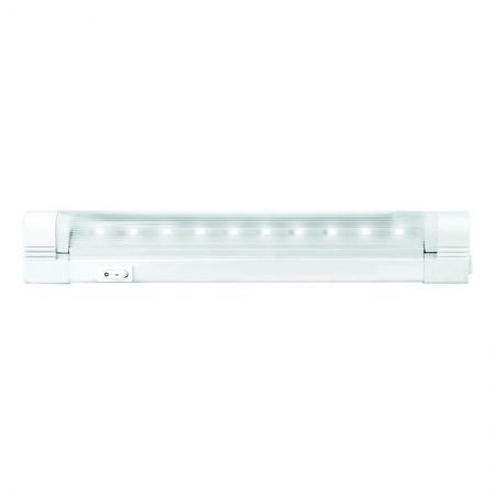 Светодиодный светильник Camelion LWL-2001-26DL, 26LED, 220В, 5Wс сетевым проводом