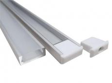 Заглушка торцевая для PAL 2406 сквозная (аксессуар)
