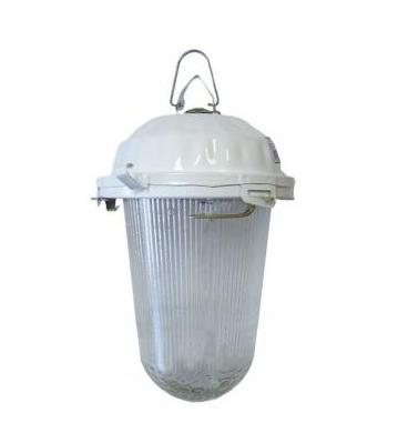 Светильник НСП 02-200-021.01 У2 (без решетки, стекло, крюк) TDM