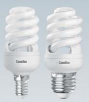 Энергосберегающая лампа серии Classic Спираль FS-T2-M, Е14