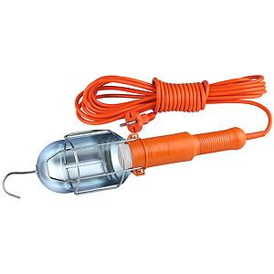 Удлинитель силовой ЭРА WL-1s-7m Переноска с розеткой 2*1мм2 , с выкл 7 м