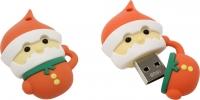 USB флэш-диск SmartBuy 16GB Santa