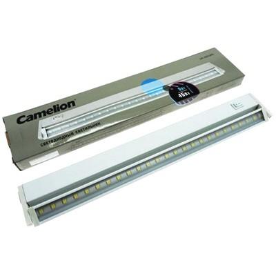 Светодиодный светильник поворотный Camelion LWL-2023-24DL, 24LED, 220В, 5Wс сетевым проводом