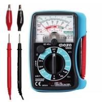 Мультиметр ФАZA аналоговый М666