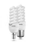 Энергосберегающая лампа серии Classic Спираль FS-T2-M