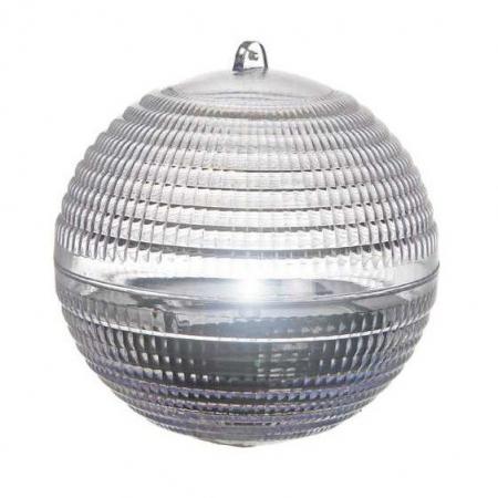 Плавающий светильник садовый Шар (в наборе 2шт.)