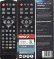 Пульт Huayu унив. для приставок DVB-Т2+TV для разных моделей (серияHRM1235)