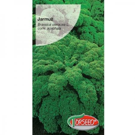 Капуста листовая зеленая низкая, Капрал 1 г