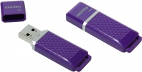 USB флэш-диск SmartBuy 8GB Quartz series Violet