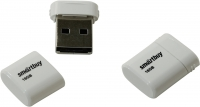 USB флэш-диск Smartbuy 16GB LARA White