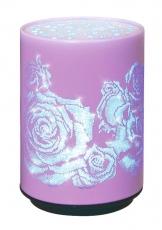"""Ночник Camelion NL-134 """"Розы"""" (светодиодный ночник-свеча), 4,5V, 0,1W"""