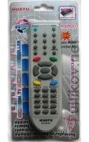 Пульт LG RM-609CB+ универсальный (HRM648) (Huayu)