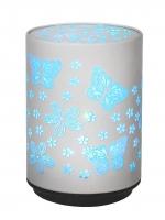 """Ночник Camelion NL-136 """"Бабочки"""" (светодиодный ночник-свеча), 4,5V, 0,1W"""