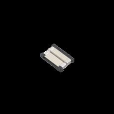Коннектор 5050RGB-N2 (клипса двухсторонняя 4-pin)