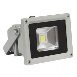 Прожектор светодиодный JAZZway PFL- 10W/CW/GR