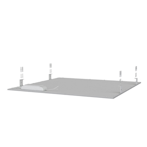 ЭРА Накладное крепление ВЫСОКОЕ для светодиодной панели SPL-FIX3