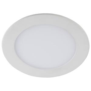 ЭРА Светильник светодиодный круглый LED1-12 12W 220V 4000K