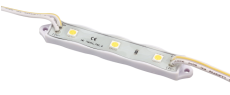 Модуль 5050/3leds DC12V 6000-7000K IP65 (уп 10шт)
