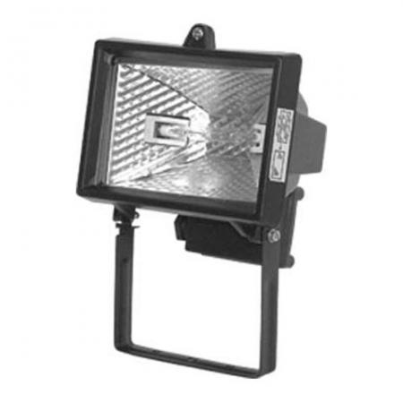 Прожектор Camelion FL-150 черный (0101,прожектор,220V 150 W)