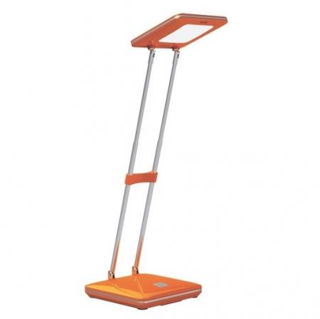 Светильник настольный Camelion KD-770  C11  оранжевый LED( 2,5 Вт, 230В)