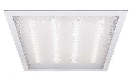 Jazzway светодиодная  панель PPL 595/R 36W 3000Lm 4000K IP20 2шт/кор (без драйвера 380mA)