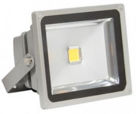 Прожектор светодиодный JAZZway PFL- 30W/CW/GR