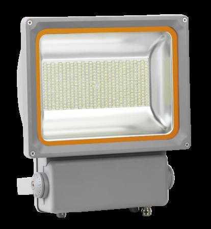 Прожектор светодиодный JAZZway PFL- SMD-100W/CW/GR