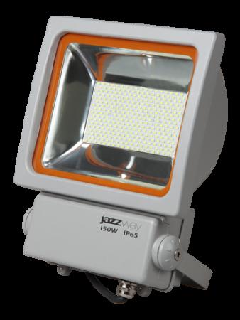 Прожектор светодиодный JAZZway PFL- SMD-150W/CW/GR