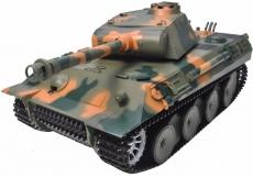 Радиоуправляемый танк German Panther 1:16 (3819-1)
