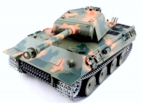 адиоуправляемый танк German Panther 1:16 (3819-1) PRO