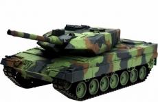 Радиоуправляемый танк German Leopard II 1:16 (3889-1)