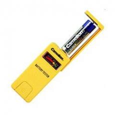 Тестер для батареек Camelion BT - 0503