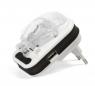 """Зарядное устройство сетевое SmartBuy EZ-CHARGE, для аккумуляторов, тип """"лягушка"""""""