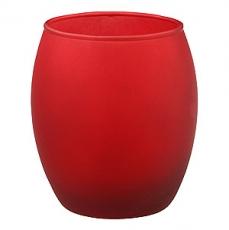 Свеча светодиодная в стакане ЭРА A13-RED 24/960