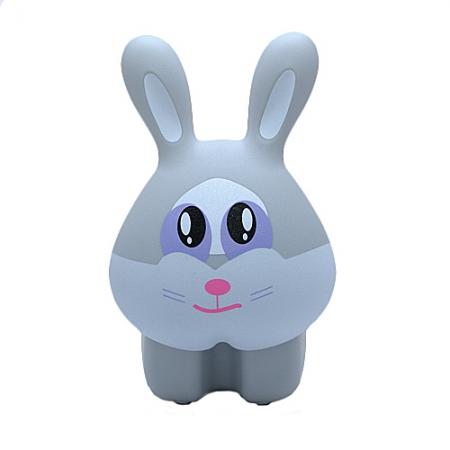 Светильник ФАЗИКИ-2 Кролик Фролик (серый)