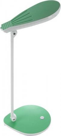 Светильник настольный Camelion KD-786 C05 зеленый 230V 5W 4000К