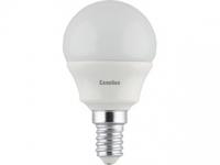 Светодиодная лампа Шар (G), цоколь Е14