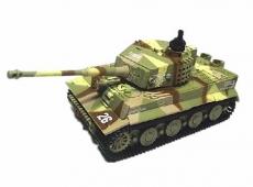 Радиоуправляемый танк GWT 2117 Tiger I 1:72