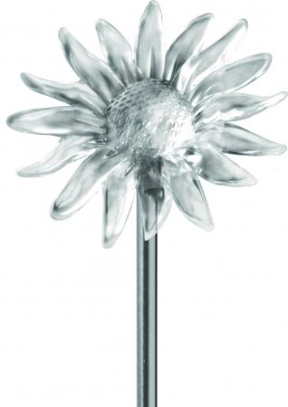"""Светильник с солнечной батареей Camelion SGD-06 """"Подсолнух"""" (1LED)"""