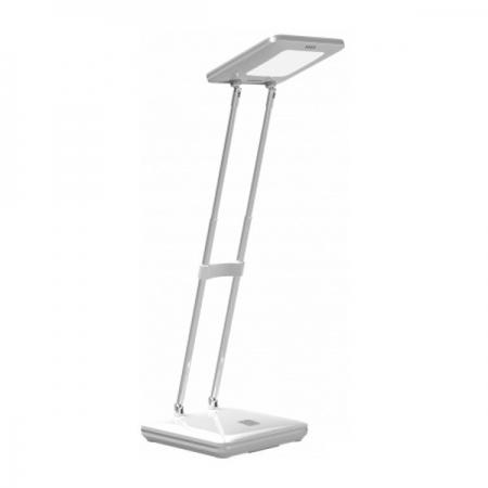 Светильник настольный Camelion KD-770  C01  белый  LED( 2,5 Вт, 230В)