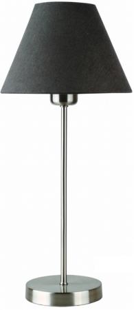 Светильник настольный Camelion KD-403  C10  коричневый (декоративн, 220V,40W,E27)